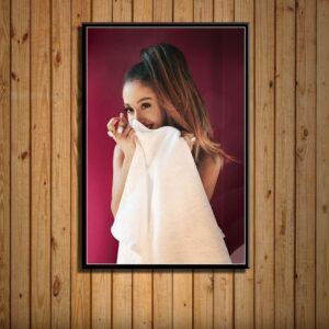 Ariana Grande Poster #7