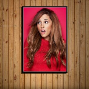 Ariana Grande Poster #6