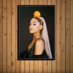 Ariana Grande Poster #4
