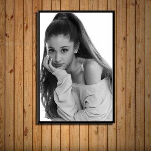 Ariana Grande Poster #3
