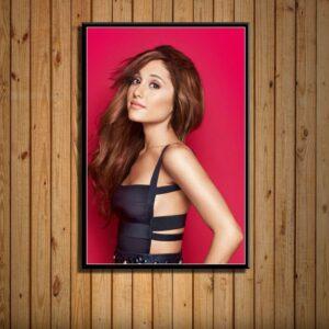 Ariana Grande Poster #2