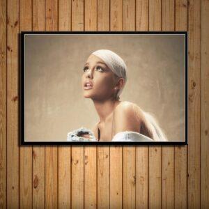 Ariana Grande Poster #1