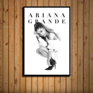 Ariana Grande Poster #8