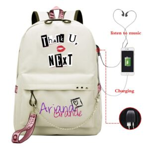 Ariana Grande Backpack #2