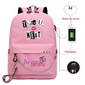 Ariana Grande Backpack #4