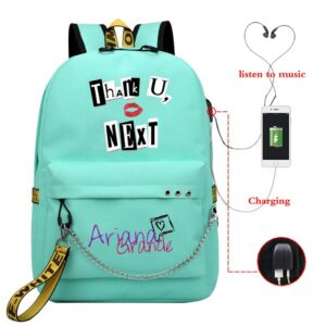 Ariana Grande Backpack #5