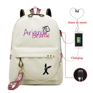 Ariana Grande Backpack #6