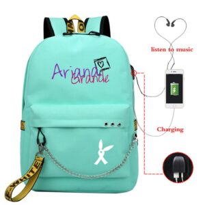 Ariana Grande Backpack #7