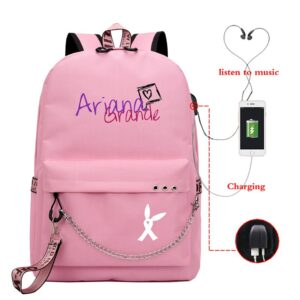 Ariana Grande Backpack #8