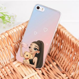 AG Silicone iPhone Case #9