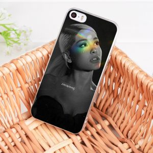 AG Silicone iPhone Case #10