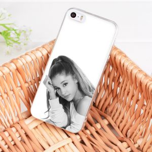 AG Silicone iPhone Case #11