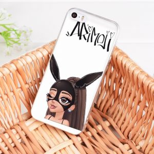 AG Silicone iPhone Case #13