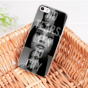 AG Silicone iPhone Case #14