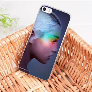 AG Silicone iPhone Case #16