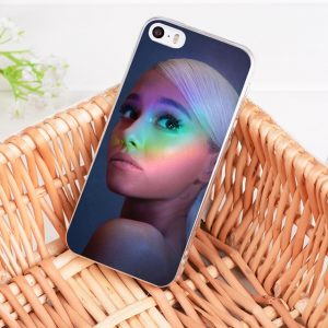 AG Silicone iPhone Case #17