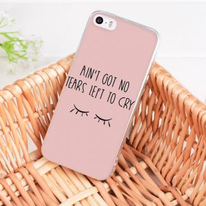 AG Silicone iPhone Case #18