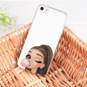 AG Silicone iPhone Case #5