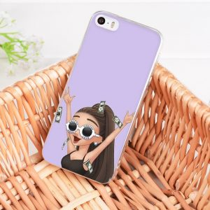 AG Silicone iPhone Case #8