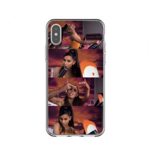 AG Silicone iPhone Case #24
