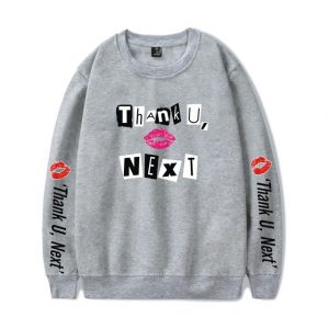 Ariana Grande Sweatshirt #11