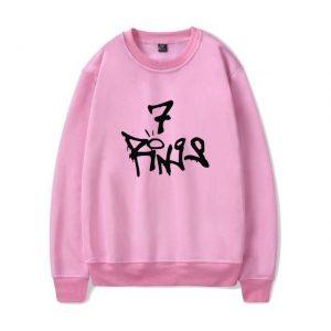 Ariana Grande Sweatshirt #16