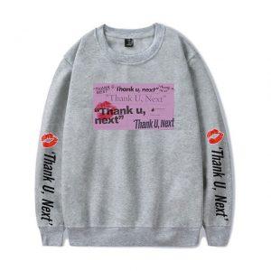 Ariana Grande Sweatshirt #8