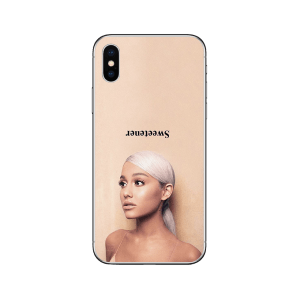 Ariana Grande iPhone Case #1