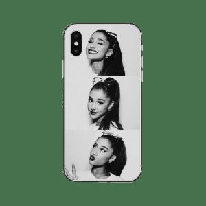 Ariana Grande iPhone Case #10