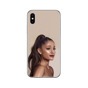 Ariana Grande iPhone Case #12