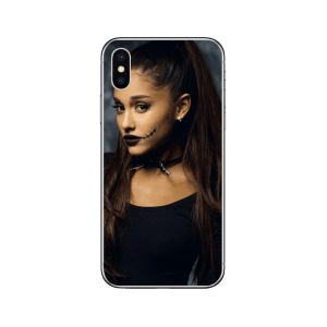 Ariana Grande iPhone Case #13