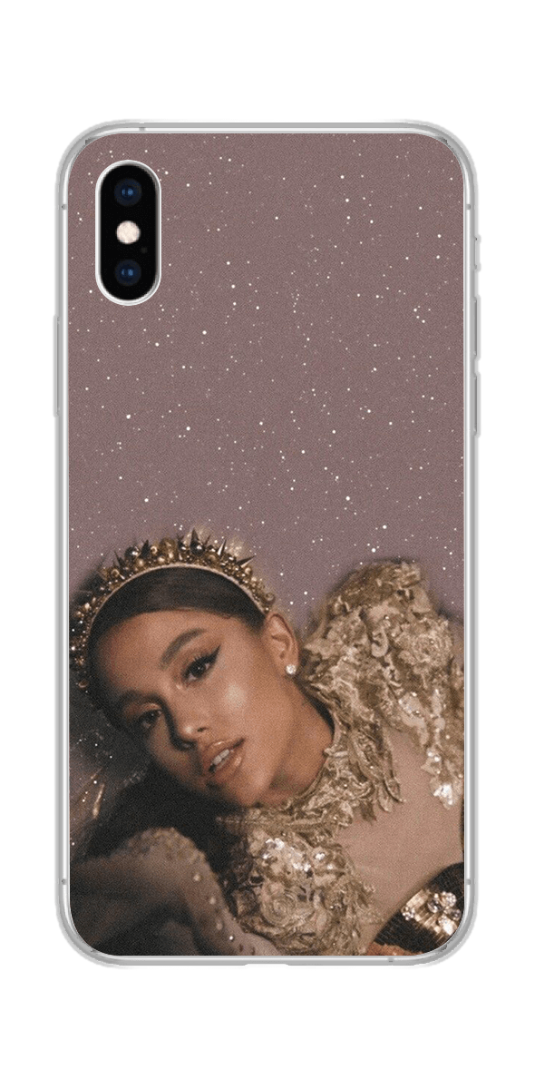 ariana grande iphone case