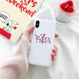 Ariana Grande iPhone Case #3