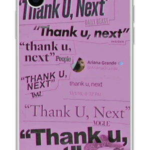 Ariana Grande iPhone Case #4