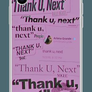Ariana Grande iPhone Case #4