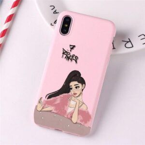 Ariana Grande iPhone Case #5
