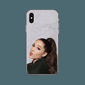 Ariana Grande iPhone Case #7