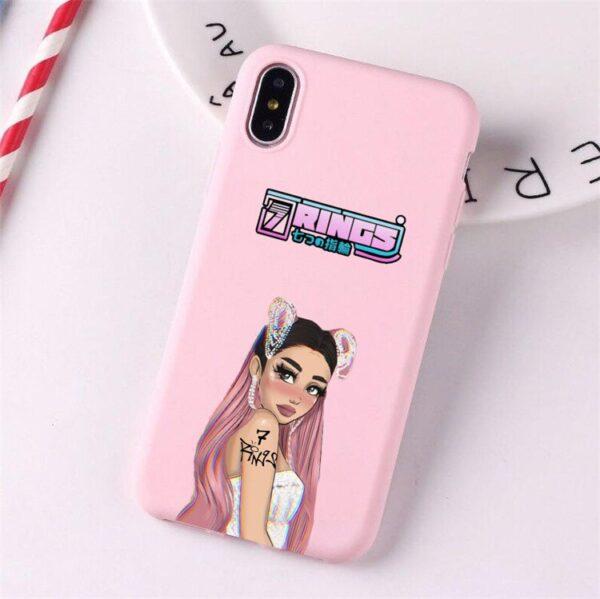 ariana grande iphone case