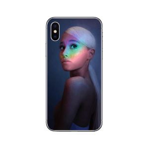 Ariana Grande iPhone Case #8