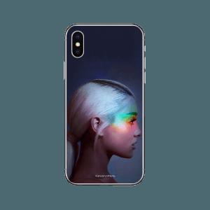 Ariana Grande iPhone Case #9