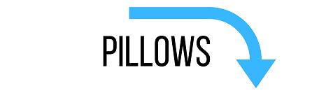 ariana grande pillows