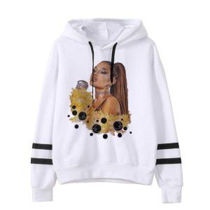 Ariana Grande Hoodie #20