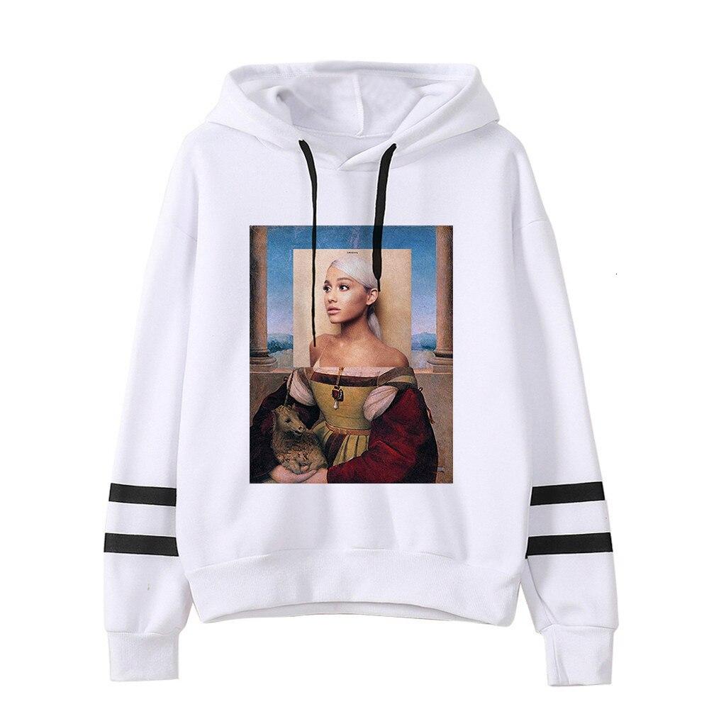 ariana grande hoodie merch