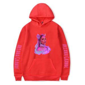 Ariana Grande 2020 Hoodie #2