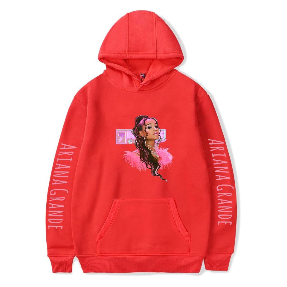 ariana grande 2020 hoodie