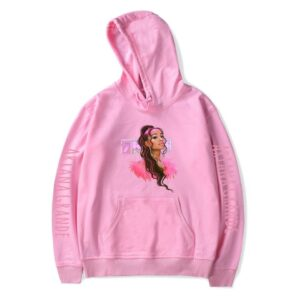 Ariana Grande 2020 Hoodie #4