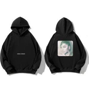 Ariana Grande Positions Hoodie #1