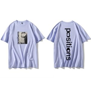 Ariana Grande Positions T-Shirt #1