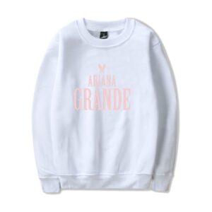 Ariana Grande Sweatshirt #19